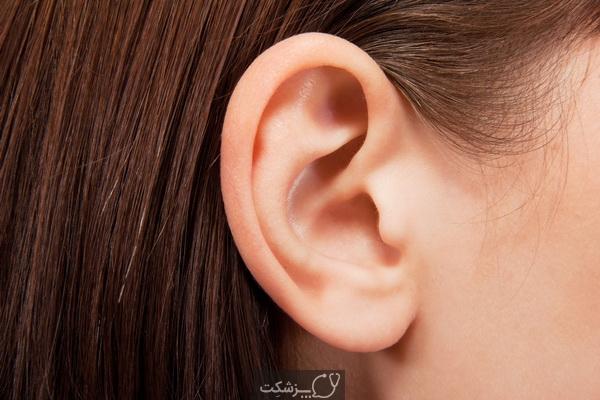درمان خانگی برای جوش سرسیاه گوش | پزشکت