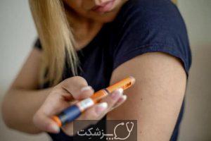 شایع ترین عوارض دیابت درمان نشده | پزشکت