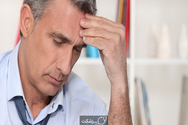 سردردهای خوشه ای چیست؟ | پزشکت