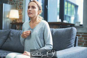 خاصیت درمانی رازیانه در زنان | پزشکت