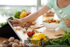 برای داشتن کبد سالم چی بخوریم؟ | پزشکت