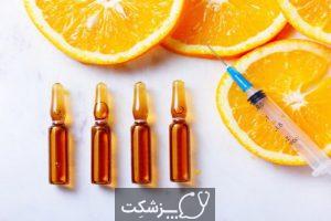 آیا ویتامین C از COVID-19 جلوگیری می کند؟ | پزشکت