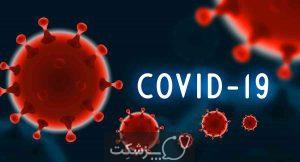 نوع گروه خونی و خطر کرونا | پزشکت