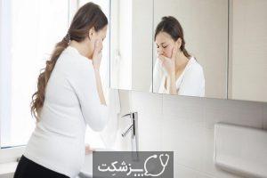 عوارض جانبی داروهای ضد استفراغ | پزشکت