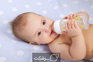 مسمومیت با آب در نوزادان | پزشکت
