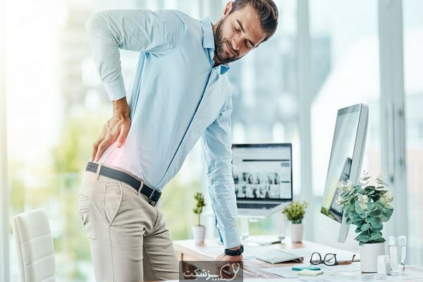علت درد لگن در مردان چیست؟ | پزشکت