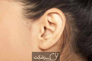 ماساژ درمانی راهی برای برداشتن موم گوش | پزشکََت