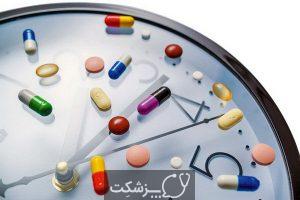 آیا داروهای تاریخ گذشته را بخوریم؟ | پزشکت
