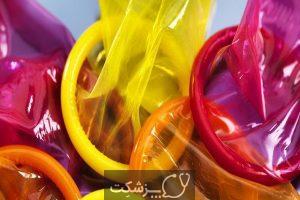 انواع کاندوم | پزشکت
