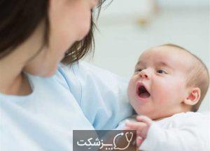 شیردهی بعد از سزارین | پزشکت