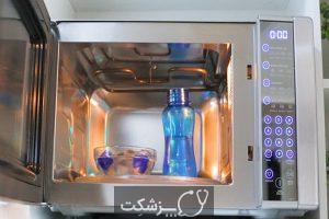 روش های استریل کردن شیشه شیر کودکان | پزشکت