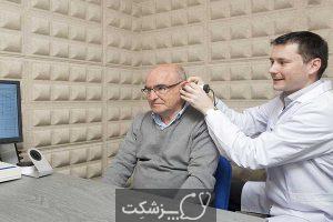 شنوایی سنجی یا نوار گوش | پزشکت