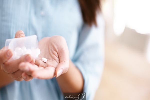 آیا موثرترین درمان قاعدگی نامنظم کلومید است؟ | پزشکت