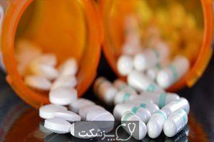 عوارض مصرف متفورمین چیست؟ | پزشکت