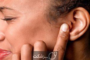 درمان خانگی و فوری خارش گوش | پزشکت