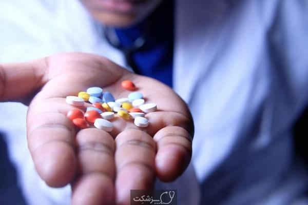 مقابله با عوارض داروهای ضدافسردگی | پزشکت