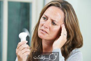 نارسایی زودرس تخمدان چیست؟ | پزشکت