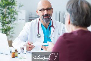 علت درد لگن در مردان چیست؟   پزشکت
