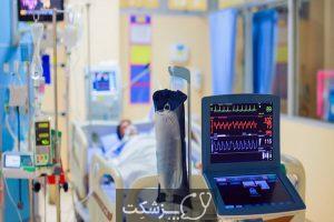 بیمار کرونایی چه زمانی بستری می شود؟ | پزشکت