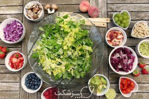 بیماران کلیوی چه غذاهایی بخورند؟   پزشکت
