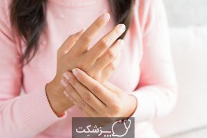 هشدار دهنده در زنان   پزشکت