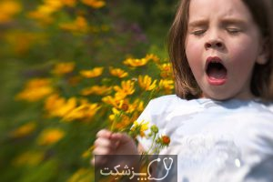 10 عامل آلرژی زا را بشناسید. | پزشکت