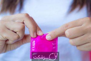 کاندوم زنانه چیست؟ | پزشکت