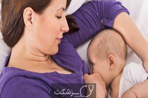 درمان خانگی درد در نوک پستان چیست؟ | پزشکت