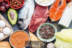 غذاهای مفید و مضر در بیماران MS کدامند؟   پزشکت