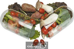 آیا مصرف مولتی ویتامین ها فایده ای دارند؟ | پزشکت
