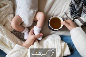 وفاید مصرف زنجبیل در شیردهی چیست؟ | پزشکت