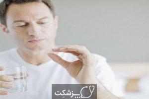 عوارض قرص فاموتیدین چیست؟ | پزشکت