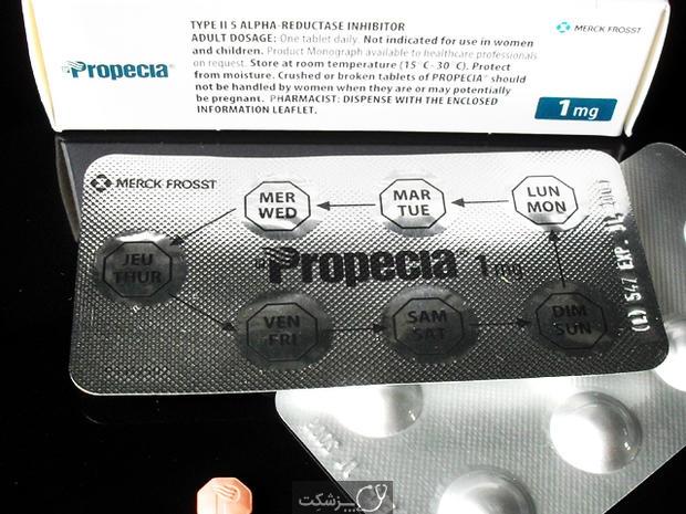 رابطه مصرف فیناستراید و خودکشی چیست؟ | پزشکت