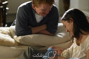 سکس در دوران شیردهی | پزشکت