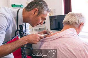 10 تست ضروری برای مردان بالای 50 سال | پزشکت