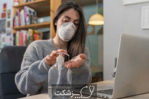 سرعت پخش کرونا در خانواده ها | پزشکت