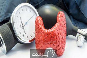 تیروئید چگونه بر قلب تأثیر می گذارد؟ | پزشکت