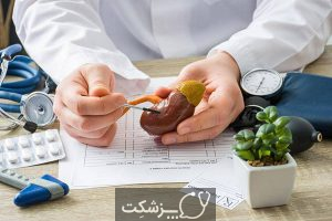 انسداد سیستم ادراری | پزشکت