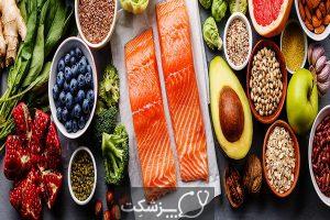رژیم غذایی ضد التهابی چیست؟ | پزشکت