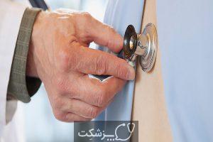 فشار خون ریوی   پزشکت