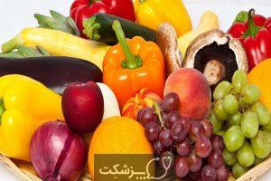 بهترین رژیم غذایی در بیماران نقرس | پزشکت