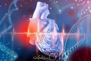 تست رایگان و ساده برای سلامت قلب | پزشکت