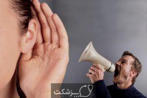 وزوز گوش و کاهش شنوایی در دوران بارداری | پزشکت