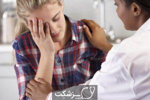 علت قاعدگی نامنظم در دختران نوجوان چیست؟ | پزشکت
