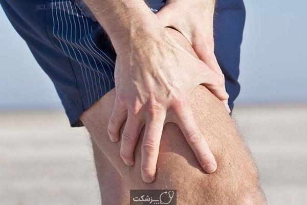 چرا قسمت فوقانی رانم درد دارد؟ | پزشکت