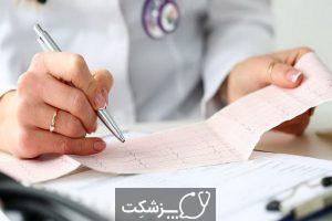 سندرم QT طولانی و خطر مرگ ناگهانی | پزشکت