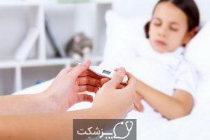 مسمومیت غذایی در کودکان | پزشکت