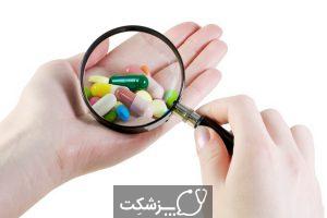 تداخلات دارویی | پزشکت