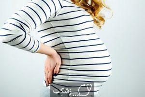 سه ماهه سوم بارداری | پزشکت