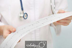 قلب بزرگ شده | پزشکت